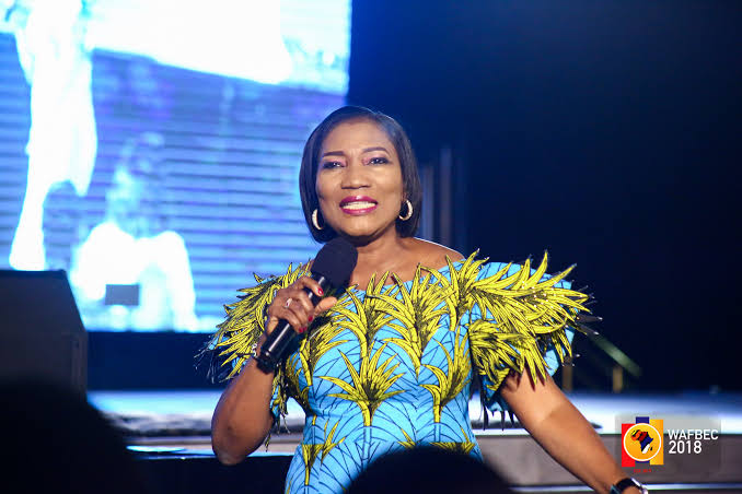 Photo of 6 Things You Don't Know About Pastor Funke Felix-Adejumo