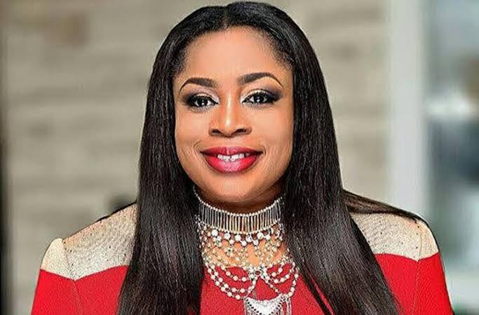 Photo of Sinach Welcomes A Child, Wins 100,000USD