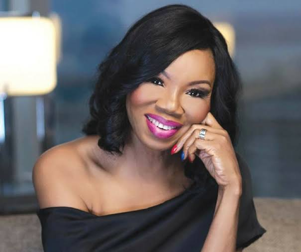 Photo of Busola Dakolo: Betty Irabor Urges Women Not To Give Up