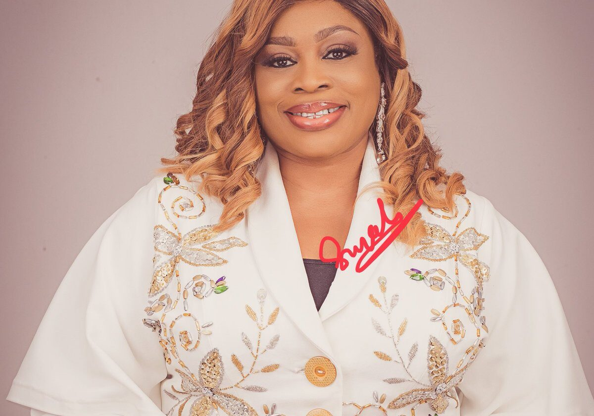 Photo of Sinach's Way Maker Gets 3 Dove Awards Nominations