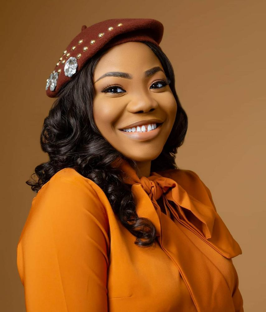 6 Things to Know About Mercy Chinwo
