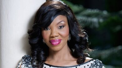 Photo of Betty Irabor Advises Women That Have Experienced Miscarriage