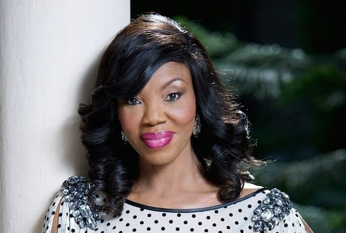 Betty Irabor Advises Women That Have Went Through Miscarriage