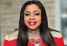 Photo of Sinach Gives Scholarship to Buy Selling Pure Water in Viral Video