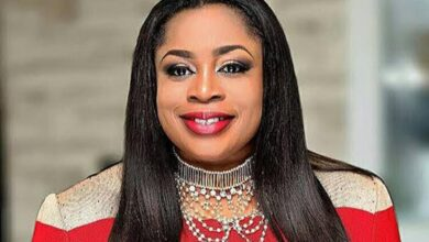 Sinach Gives Scholarship to Buy Selling Pure Water in Viral Video