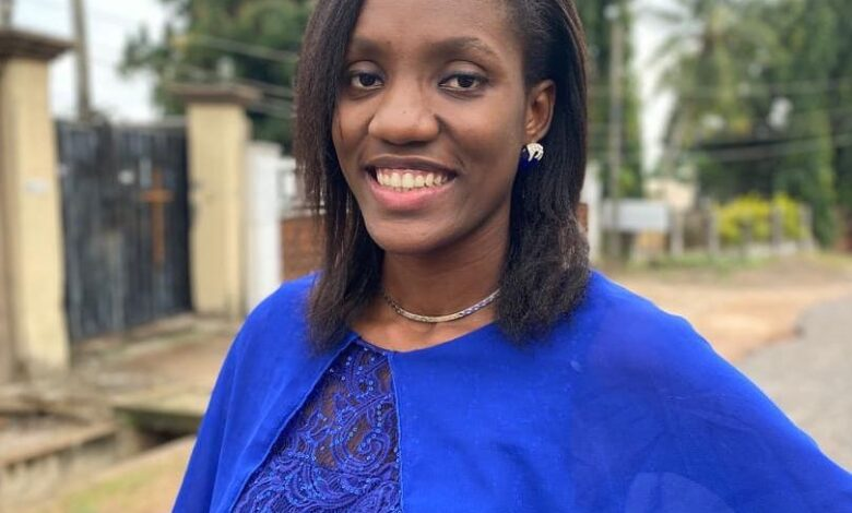 If Jesus Has A Social Media Account - Emmanuela Mike-Bamiloye